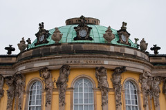 Potsdam - Sans Souci (MR@tter) Tags: building architecture germany geotagged deutschland worldheritagesite architektur sanssouci potsdam brandenburg gebäude weltkulturerbe bacchanten bacchants