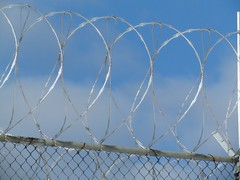 In prison, those things withheld from an by katerha, on Flickr