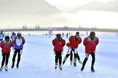 _AGV6893 (Alternatieve Elfstedentocht Weissensee) Tags: oostenrijk marathon 2012 weissensee schaatsen elfstedentocht alternatieve