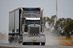 Kenworth (quarterdeck888) Tags: transport trucks kenworth haulage newellhighway t904 t908