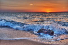 Spiaggia Is Benas (socrates197577) Tags: sardegna nikon tramonto mare sole paesaggi spiaggia hdr paesaggio photomatix mygearandme mygearandmepremium mygearandmebronze mygearandmesilver ringexcellence infinitexposure
