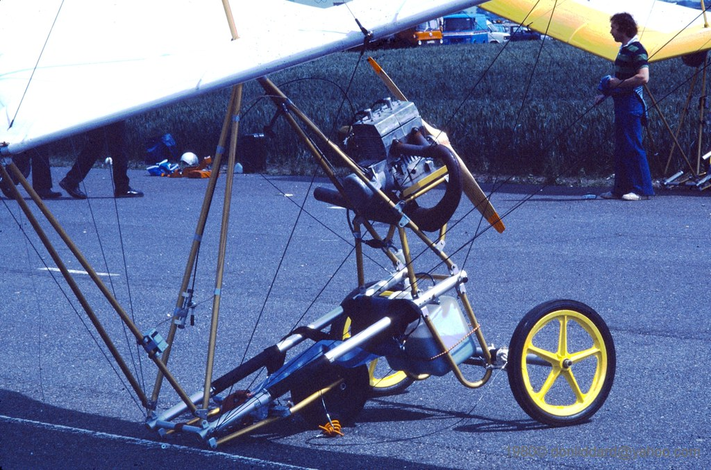 The World's Best Photos of delta and microlight - Flickr