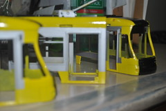 LRT 1 YELLOW LINE - Painting done (JLD430) Tags: lrt1 manilalrt lrtyellowline