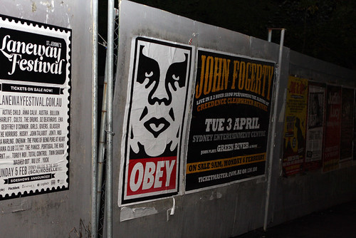From flickr.com: OBEY {MID-71501}