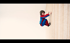 37/366 ~ Spiderboy Cyrus (Ly (Lyanne Wylde Photography)) Tags: photography spiderman cyrus wylde levitating kindof lyanne lyannewylde lyannewyldephotography yesthatshessianwallpaper
