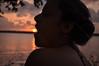 Céu da boca (DeyseCruz) Tags: sunset portrait penelopeumbrico