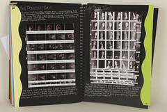 Spread Seven (Emma Ward_Photography) Tags: photography sketchbook research sketchbookpages photographyresearch