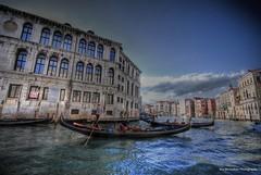 VENICE (Rex Montalban Photography) Tags: venice italy europe gondola venezia hdr nationalgeographic rexmontalbanphotography