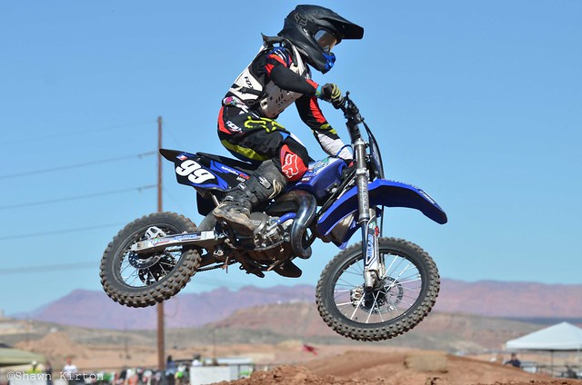 AMA Utah State Championship/RMX South Round: 1