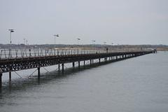 Hythe Pier (mre1965) Tags: pier hampshire solent hythe