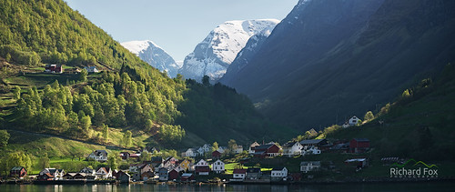 Undredal Viewpoint