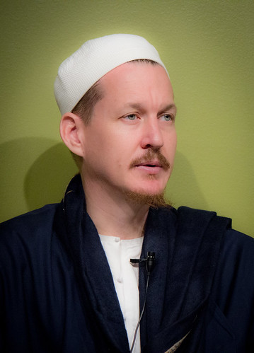 "Shaykh Yahya Rhodus at SeekersHub, Toronto and Seminar Series: Worship, Coffee and The Meaning of Life • <a style=""font-size:0.8em;"" href=""http://www.flickr.com/photos/88425658@N03/26566905060/"" target=""_blank"">View on Flickr</a>"