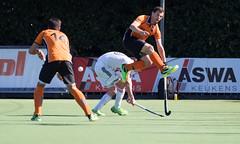15054426 (roel.ubels) Tags: hockey amsterdam sport oz eindhoven playoffs finale zwart oranje fieldhockey ahbc 2016 topsport knhb