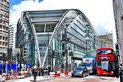 numbereleven (Harry Halibut) Tags: art public images allrightsreserved londonbuildings londonarchitecture rotrossorougerood imagesoflondon colourbysoftwarelaziness publicartinlondon 2016andrewpettigrew london1604271226a