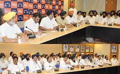 Developing Punjab Meeting - Sukhbir Singh Badal (2) (sukhbirsingh_badal) Tags: punjab akalidal sukhbirsinghbadal progressivepunjab manjindersinghsirsa