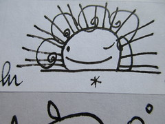 (lu.glue) Tags: streetart sticker basel lu autocollant kleber luglue