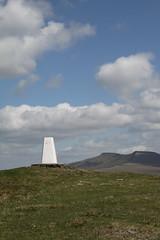 Photo of Triangulation Point