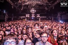 Love of Lesbian @ Razzmatazz (Barcelona, 30/04/2016) (indiescretos) Tags: barcelona music spain warner razzmatazz loveoflesbian santibalmes juliansaldarriaga elpoetahalley