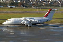 CityJet BAE Systems Avro 146-RJ85A EI-RJU (Kambui) Tags: airplane airplanes aviones avions flugzeuge  avies aeroplani kambui