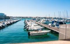 Otranto small boats (dgourmac) Tags: otranto