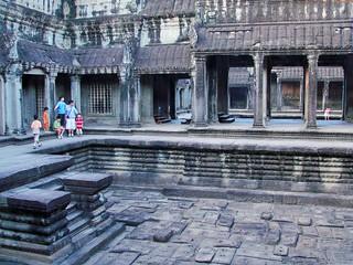 angkor - cambodge 2007 57