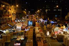 Fruit market (emeric_hk) Tags: hk night market hong kong kowloon yaumatei