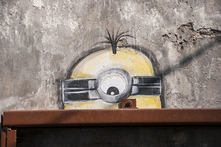 making george town - street art penang 25