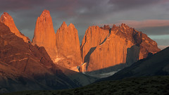 2016.04.04.08.15.40-Torres del Paine at dawn-0001 (www.davidmolloyphotography.com) Tags: chile patagonia torresdelpaine