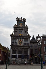 Hoorn-37 (Quetzalcoatl002) Tags: holland building history monument dutch facade hoorn commerce maritime trade stately oldglory