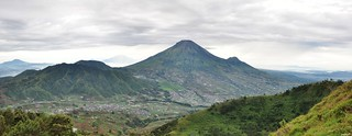 dieng plateau - java - indonesie 19