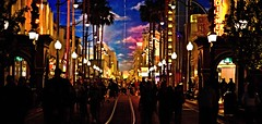 California Disney Adventure (lightstagephotography) Tags: california nightphotography disney