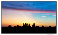 worth waiking up early... (manolo guijarro) Tags: madrid sunrise dawn nikon cobblestone amanecer 105mm sansebastiándelosreyes d700 nikonmicro105mmf28 nikond700 manologuijarro sunriseamanecerdawnsansebastiandelosreyesnikond700manologuijarrocobblestone105mmnikonmicro105mmf2 8cloudsnubesskycielocolorscolores 8cloudsbluecloudsblueandorangesunrisesiluetasilhouetteopeningthedaystartsbeautifulsunrisemostbeautifulsunrise