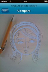 fotografe e compare (App publisher) Tags: iphone h2d howtodraw how2draw 01apps