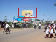 36.20'X10' (A) - TUMSER, NR BUS STAND (1) (Nagpur Hoardings) Tags: advertising marketing boards media display outdoor vinyl signage billboards flex publicity bhandara kiosks hoardings busstand busshelters vidharbha advertisingboards advertisingmarketing ststand dispalyboards bhandarahoardings bhandaraoutdoor bhandarapublicity