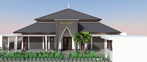 flickriver photoset 39 konsep desain masjid modern