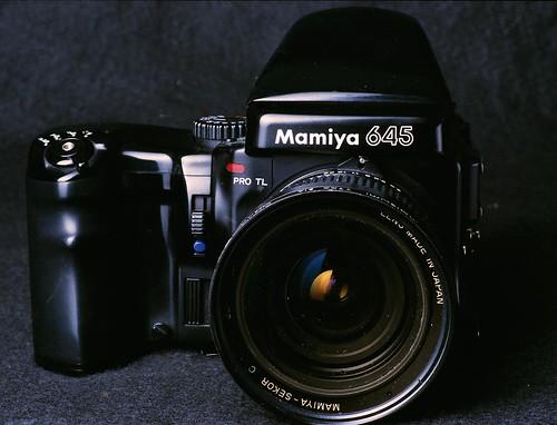 Flickriver: Searching for photos matching 'mamiya 645 pro 35mm'