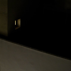 Untitled-courtyard (Philippe Yong) Tags: paris home composition canon nightshot courtyard minimal squarecrop g9 philippeyong wwwpyphotographyfr