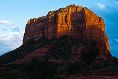 Sedona - Bell Rock (hao$) Tags: arizona scenic sedona redrock bellrock route179
