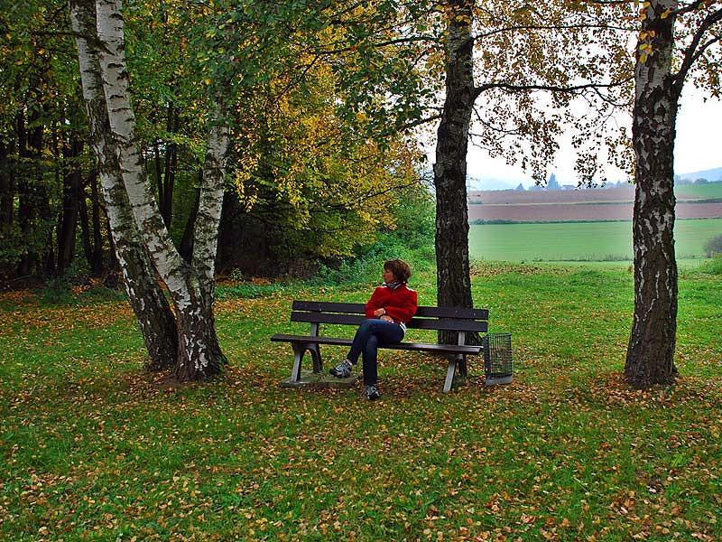 Kirschblütenhof - Entspannen in der Natur