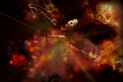 interstellar overdrive (paloetic) Tags: pinkfloyd 131 inspiredbymusic interstellaroverdrive decemberdiary thememusical