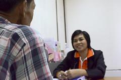 TS-TH014 World Bank (World Bank Photo Collection) Tags: thailand hiv bangkok health medicine clinic worldbank medication eastasia