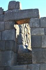Cusco: Sacsayhuamán (zug55) Tags: peru perú cusco cuzco sacsayhuamán sacsayhuaman sacsahuaman saksaqwaman saxahuaman ruins ruinas inca inka kilke kilkeculture qosqo unesco unescoworldheritagesite worldheritagesite patrimoniodelahumanidad portal door puerta dwwg sachsauma worldheritage patrimoniamundial patrimoinemondial weltkulturerbe patrimoniodell'umanità patrimonio patrimoniomondialedell'umanità patrimoniodellunesco patrimoniounesco