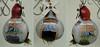 casinha cinza (BILUCA ATELIER) Tags: gourds bees ladybugs cabaças pinturacountry porongos homebirds biluca casinhasdepassarinho