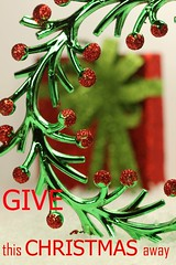 [EXPLORED]    Give This Christmas Away (Baking is my Zen) Tags: christmas wreath gifts christmastime amygrant matthewwest jesusbirthday explored giveitaway feedthepoor carmenortiz canonrebelt1i bakingismyzen givethischristmasaway christmas2011 givethischristmas