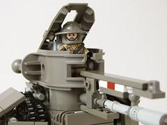 badger03 (mondayn00dle) Tags: lego military ww1 mecha mech steampunk