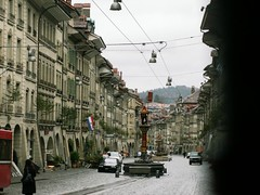 """Old Town, Bern • <a style=""""font-size:0.8em;"""" href=""""http://www.flickr.com/photos/52786685@N00/6500515741/"""" target=""""_blank"""">View on Flickr</a>"""