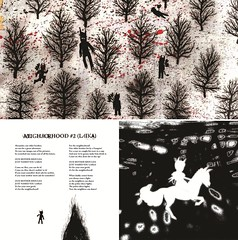 (Krysthopher Woods) Tags: graphicdesign cd arcadefire uba fadu deluxeedition ctedragabriele edicindelujo diseogrfico1 battleofchildren