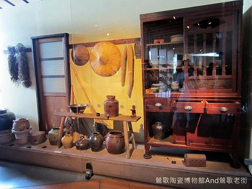 鶯歌陶瓷博物館And鶯歌老街-IMG_3027