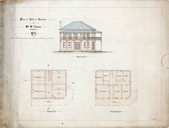 M5150-1 Plan of a hotel at Quirindi, NSW (27th August, 1877) (UON Library,University of Newcastle, Australia) Tags: architecture hotel sketch drawing plan australia ferris nsw newsouthwales huntervalley pender groundplan universityofnewcastle quirindi wferris architecturaldrawings architecturalplans firstfloorplan johnpender penderarchive mrferris m51501 architecturenewsouthwalesnewcastlehistoryarchitecturenewsouthwaleshunterriverregionhistory historicbuildingsnewsouthwalesnewcastle hunterriverregionnswbuildingsstructuresetc