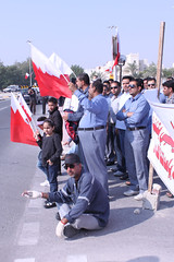 IMG_5845 (BahrainSacked) Tags: العمل أمام وزارة إعتصام البحرينية المفصولين